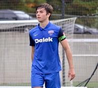 Dylan Keiner's Men's Soccer Recruiting Profile
