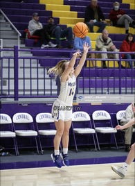 Darby Pitts's Women's Basketball Recruiting Profile