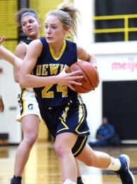 Annie McIntosh's Women's Basketball Recruiting Profile