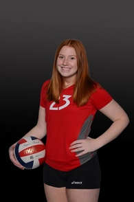 Lindsey Whitehouse's Women's Volleyball Recruiting Profile