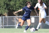 Isabella Rose's Women's Soccer Recruiting Profile
