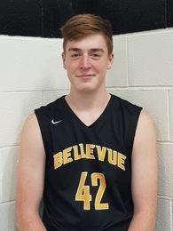 Wyatt Osborne's Men's Basketball Recruiting Profile