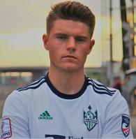 Justin Keller's Men's Soccer Recruiting Profile