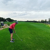 Mason Guinn's Men's Golf Recruiting Profile