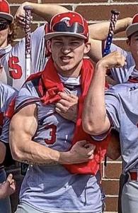 Kobie Manes's Baseball Recruiting Profile