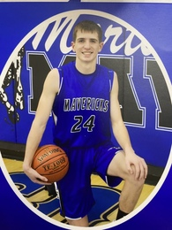 Zach Anderson's Men's Basketball Recruiting Profile
