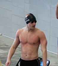 Carsten Reuter's Men's Swimming Recruiting Profile