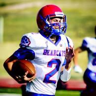 Ty Larson's Football Recruiting Profile