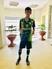 Syed Ali Shah Men's Soccer Recruiting Profile