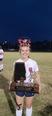 Cheyenne Butler Women's Soccer Recruiting Profile