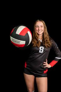 Laci Shaw's Women's Volleyball Recruiting Profile