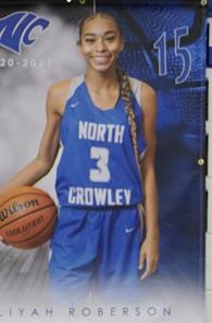 Aliyah Roberson's Women's Basketball Recruiting Profile