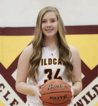 Alexis Moline's Women's Basketball Recruiting Profile