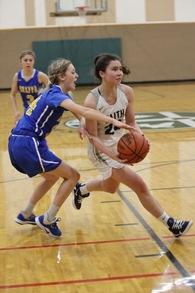 Ashley Lohman's Women's Basketball Recruiting Profile