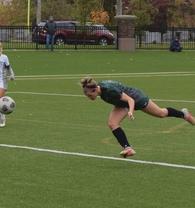 Lydia Poulin's Women's Soccer Recruiting Profile