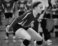 Lindsey Zawisa's Women's Volleyball Recruiting Profile