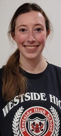 Eleanor Brislen's Women's Volleyball Recruiting Profile