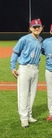 Ty Rubio Baseball Recruiting Profile