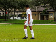 Ismael Rodriguez's Men's Soccer Recruiting Profile
