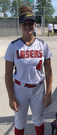 Sophia Knight's Softball Recruiting Profile