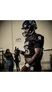Marquis Clerveaux Football Recruiting Profile