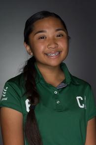 Darla May Dela Torre's Women's Golf Recruiting Profile