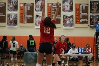 Olivia Morehead's Women's Volleyball Recruiting Profile