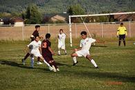 Divanny Quiroz Tzompa's Men's Soccer Recruiting Profile