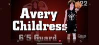 Avery Childress's Men's Basketball Recruiting Profile