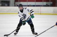 Gaines Clonts's Men's Ice Hockey Recruiting Profile