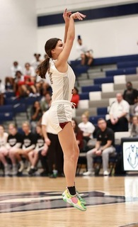 Haley Dillman's Women's Basketball Recruiting Profile