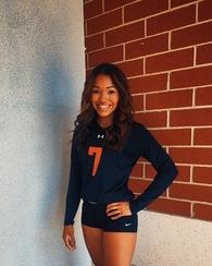 Aryana Girvan's Women's Volleyball Recruiting Profile