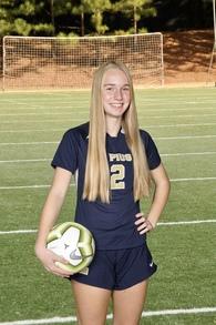 Sarah Mason's Women's Soccer Recruiting Profile