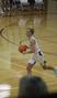Ty Odom Men's Basketball Recruiting Profile