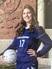 Franziska Semik Women's Soccer Recruiting Profile