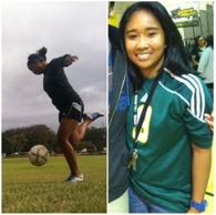 Monica Carlos's Women's Soccer Recruiting Profile