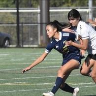 Emily Mandell's Women's Soccer Recruiting Profile