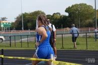 Jeanne Hamer's Women's Track Recruiting Profile