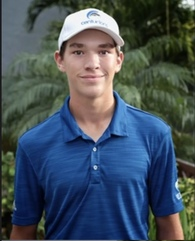 Jonathan McLeroy's Men's Golf Recruiting Profile