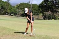 Eunice (Euni) Han's Women's Golf Recruiting Profile