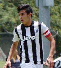 Renan Custodio's Men's Soccer Recruiting Profile
