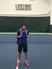 Josue Beltran Men's Tennis Recruiting Profile