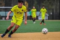 Maddox Rasmussen's Men's Soccer Recruiting Profile