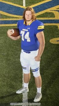 Cody Abel's Football Recruiting Profile