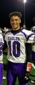 James Sutherlin Football Recruiting Profile