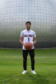 Tre Hodge's Men's Basketball Recruiting Profile