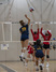Zoe Parkinson Women's Volleyball Recruiting Profile