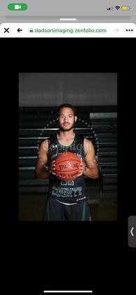 Tyler Seay's Men's Basketball Recruiting Profile