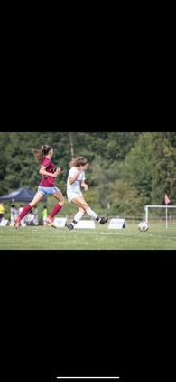 Kendall Flanagan's Women's Soccer Recruiting Profile