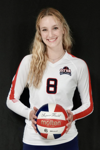 Jaide Wirth's Women's Volleyball Recruiting Profile